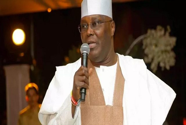 FG Begs United States Not To Grant Visa To Atiku