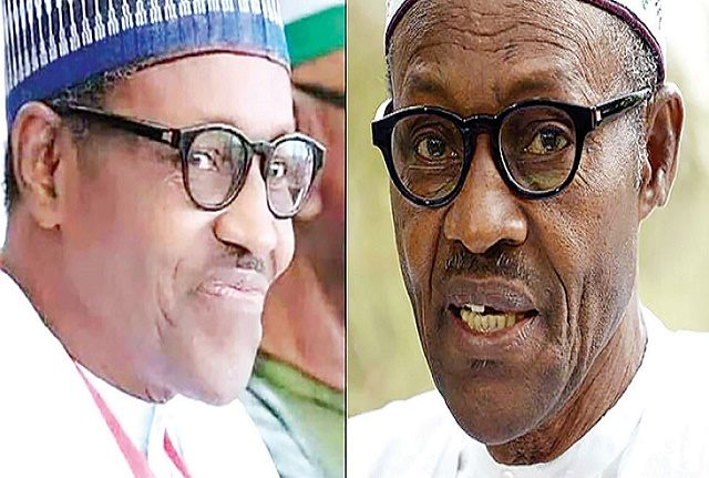 FG Finally Addresses Rumours That Buhari Was Cloned With Jibrin