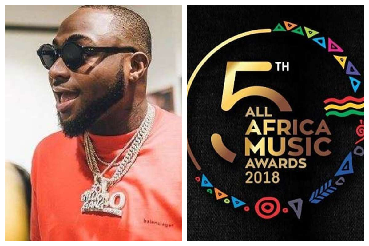 Full List Of Winners At The 2018 AFRIMA