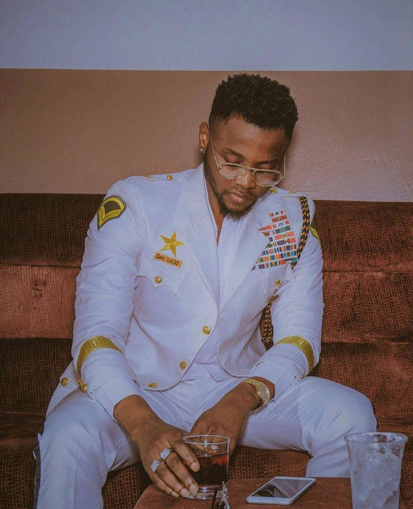 Babcock Students Allegedly Hold Kizz Daniel Hostage