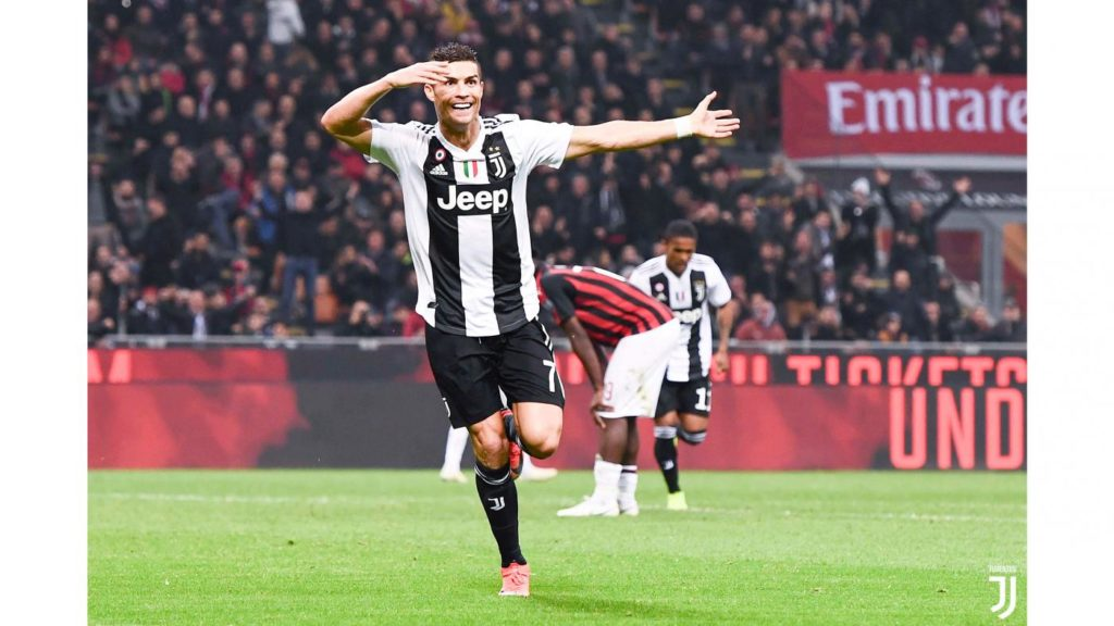 Match Highlights: Ac Milan 0-2 Juve