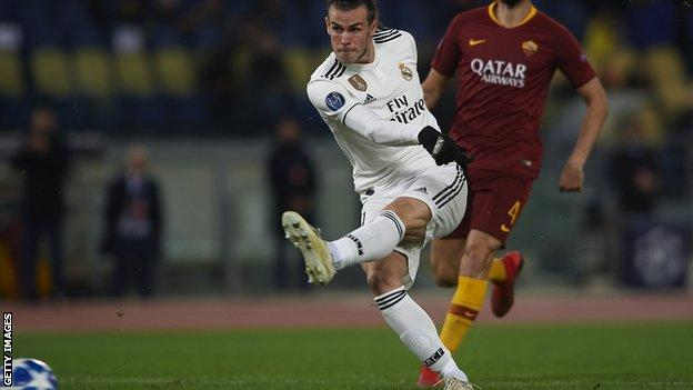 Match Highlights: Roma 0-2 Real Madrid