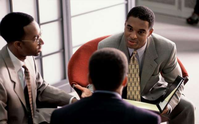 3 key things employers look out for during job interviews