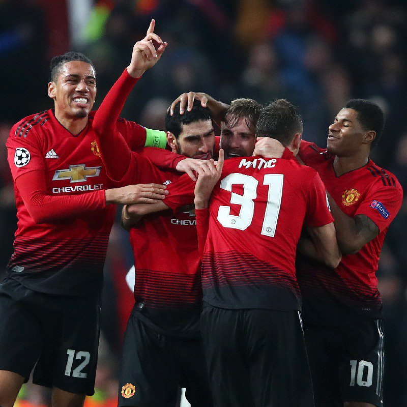 Match Highlights: Manchester United 1-0 Young Boys