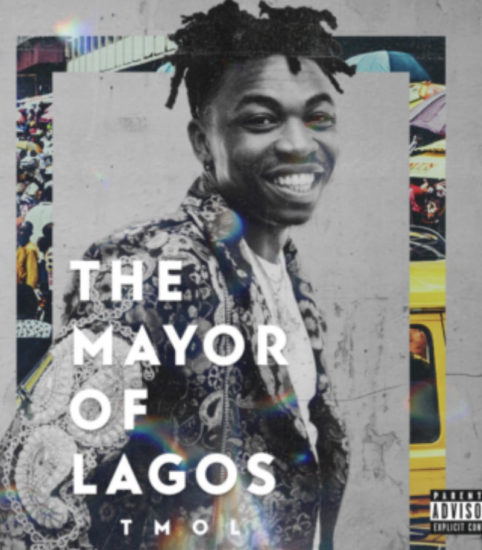 Mp3: Mayorkun – Red Handed ft. Peruzzi, Dremo, Yonda