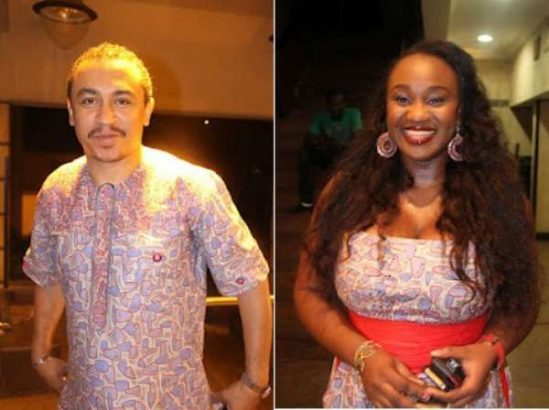 Daddy Freeze Alleges Ex-wife, Opeyemi Has Absconded With Their Kids