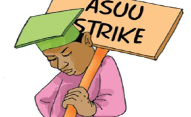 FG reaches a partial agreement with lecturers over ASUU strike