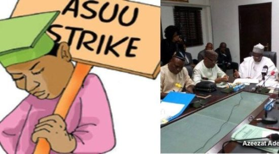 ASUU Strike: FG releases N163B to ASUU from TETFund