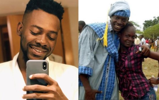 """I Couldn't Save My Sister's Life With All The Money I Had"" – Adekunle Gold"