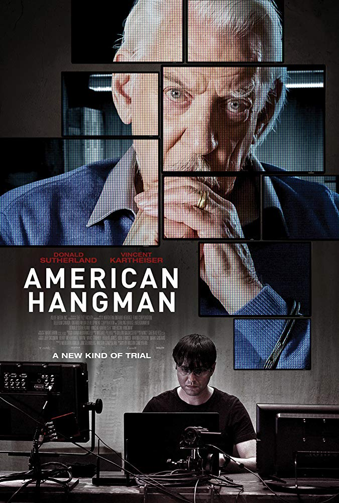 Movie Download: American Hangman (2019)