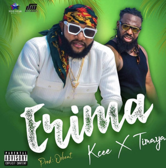 VIDEO: Kcee – Erima ft. Timaya