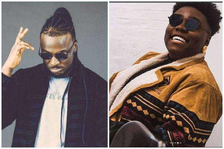 "Did Peruzzi Just Shade Teni On Winning ""Best New Artist"" At SoundCity MVP Awards?"