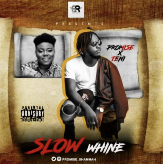 Mp3 Download: Promise x Teni – Slow Whine (Prod. By Bahdman Clarke)