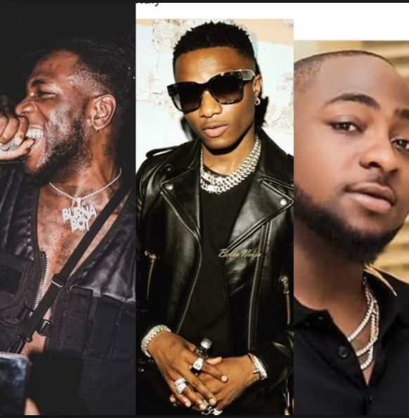 Complete List Of Winners At The 2018 Soundcity MVP Awards