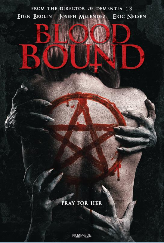 Blood Bound 2019 Movie – Download