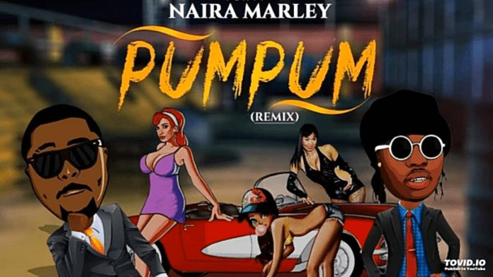 Video Download: Dayo Chino Ft. Naira Marley – Pumpum (Remix)