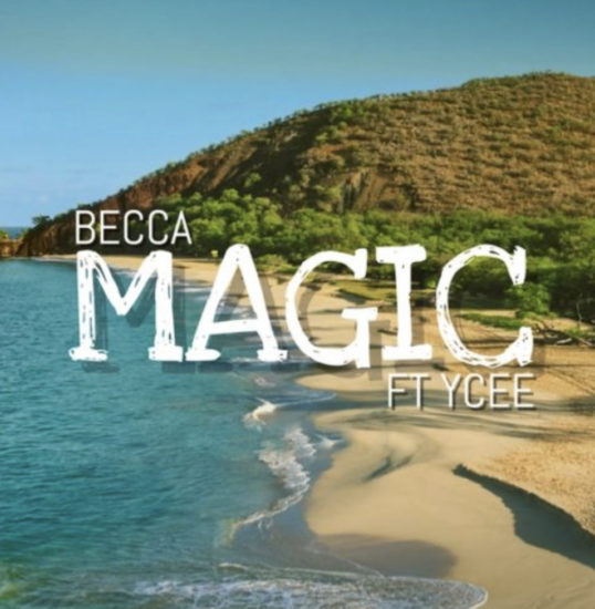 Becca – Magic ft. Ycee (Prod. By Adey)