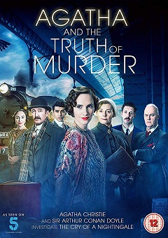 Agatha And The Truth Of Murder 2018 – Movie