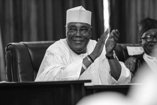 Atiku Intends To Sell NNPC If Elected