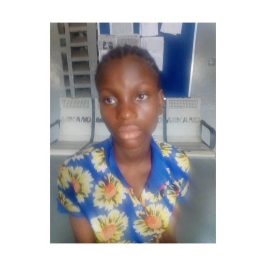 19-year-old Girl Stabs Her Husband To Death Over Alleged Infidelity
