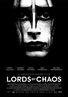 Lords Of Chaos 2018 – Movie
