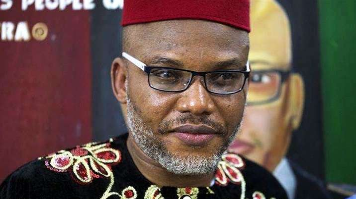 'I am coming to Nigeria' – Nnamdi Kanu reveals why Saturday election may not hold