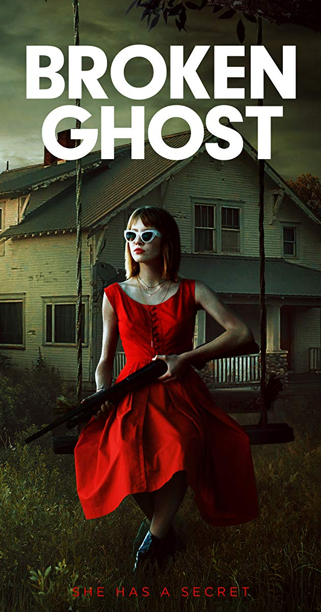 Movie Download: Broken Ghost (2019)