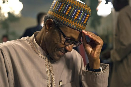 Buhari On Election Postponment: I'm Deeply Disappointed