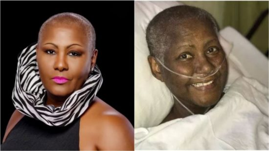 Buntricia Bastian dies from cancer complications