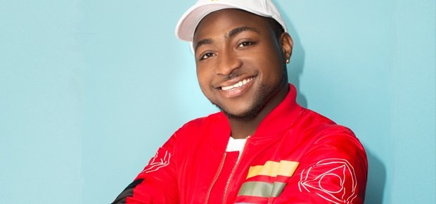 How Davido reacted to INEC postponement of presidential election