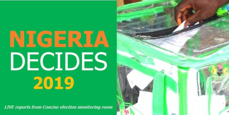 Nigeria Decides 2019: Presidential Election Results Across States