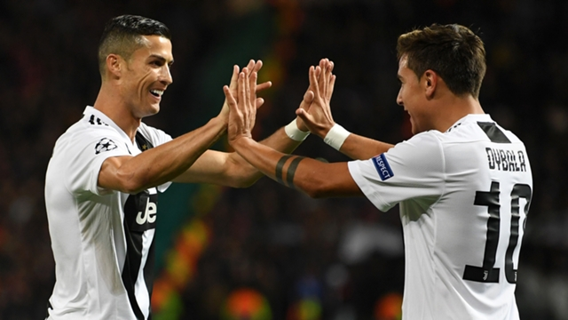 No longer a spoilt child, how Cristiano Ronaldo has turned into a leader at Juventus