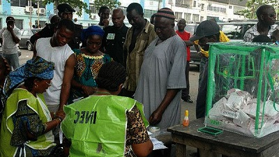 Election Postponement: INEC Yet To Apologise To Nigerians For Its Failure
