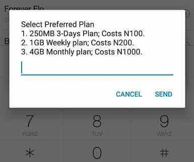 MTN Special Deal: Purchase 1GB Data For N200, All MTN Sims Are Eligible