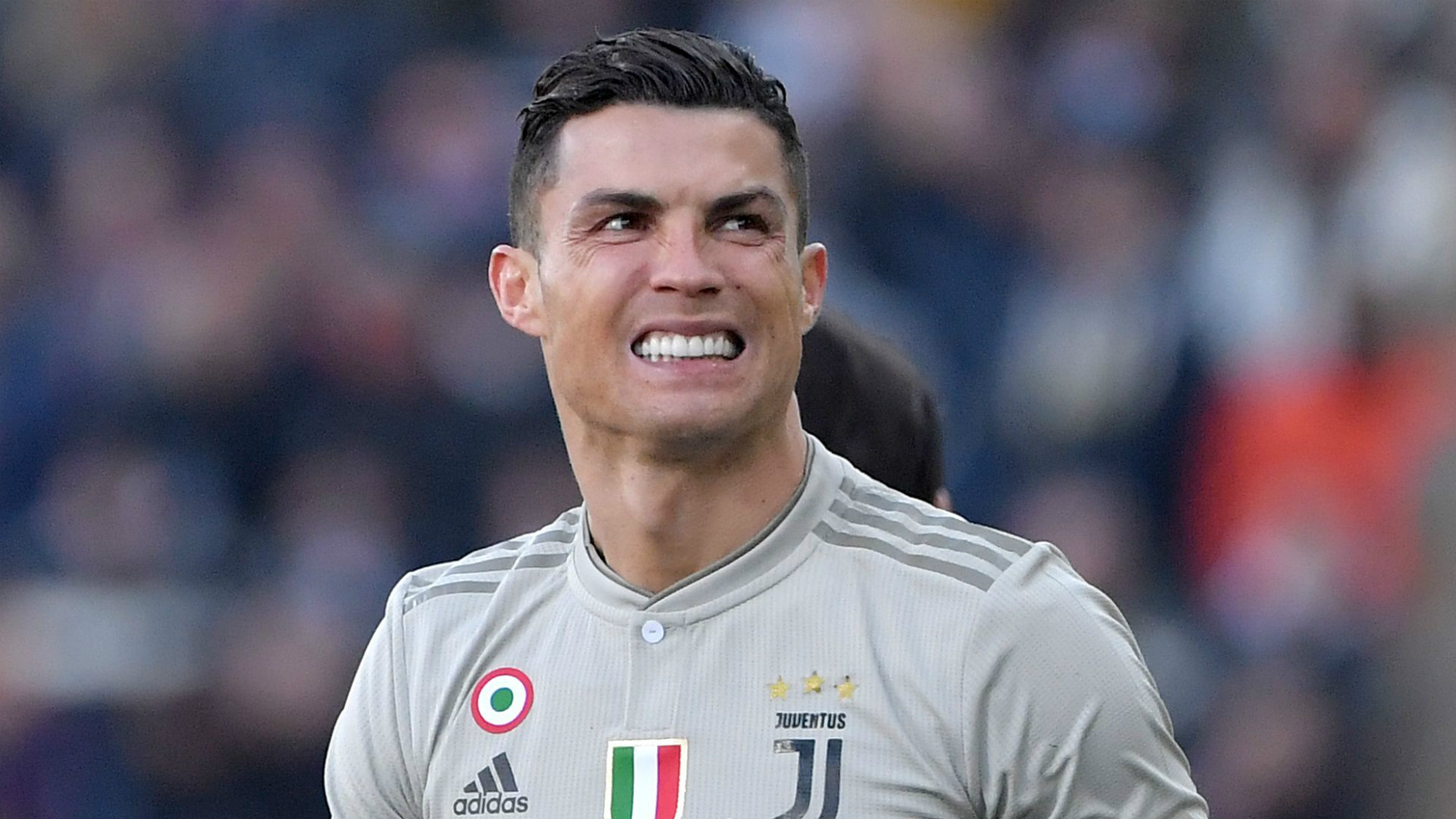 Medical Team At Juventus Gives Update On Ronaldo's Injury