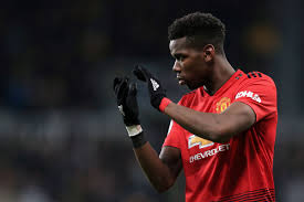 Manchester United Fans In Shock As Pogba Makes Transfer Decision