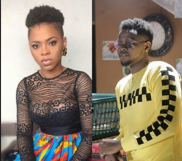 [EXPOSED] Kizz Daniel's 'Fvck You' Song Was About Chidinma