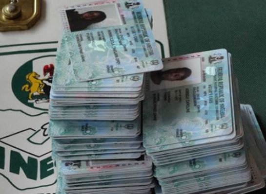 INEC to resume distribution of over 11million PVCs