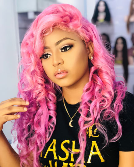 Nollywood Actress Regina Daniels makes first public appearance with her alleged billionaire husband Ned Nwoko