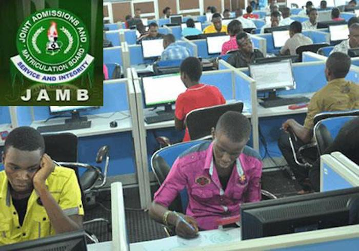 JAMB arrests 'professor' for alleged exams fraud