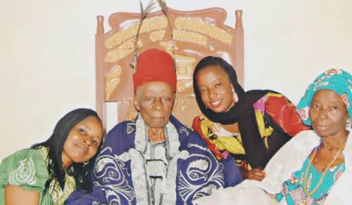 World's Oldest Monarch Dies In Kogi state At 116, Spent 36 Years On The Throne
