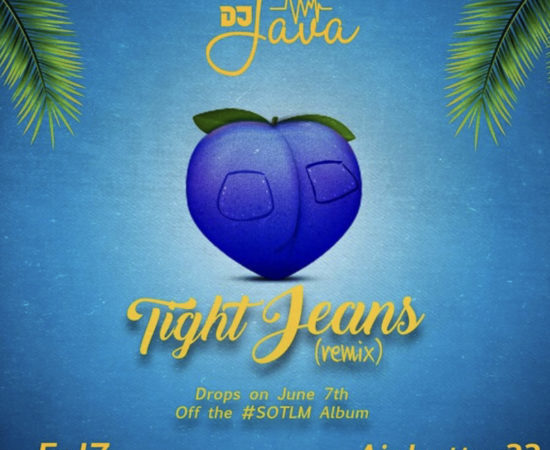 DJ Java – Tight Jeans (Remix) Ft. Falz, Ajebutter22