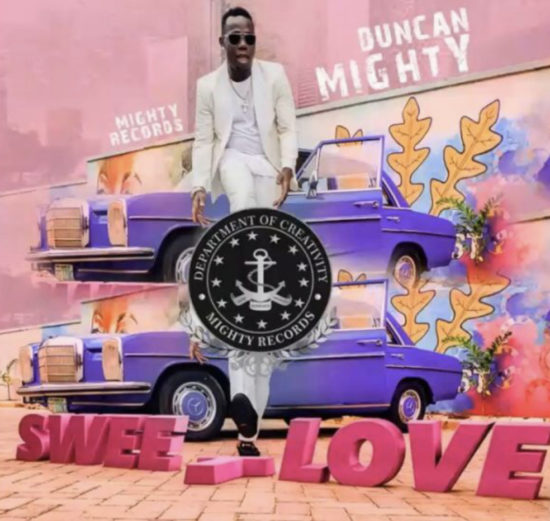 Duncan Mighty – Sweet Love