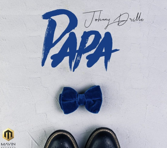 Johnny Drille – Papa [Music+Video]