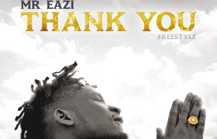 Mr Eazi – Thank You (Freestyle)