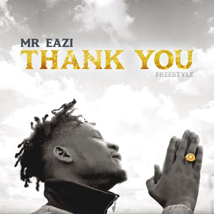 Mr Eazi – Thank You (Freestyle) [Music+Video]