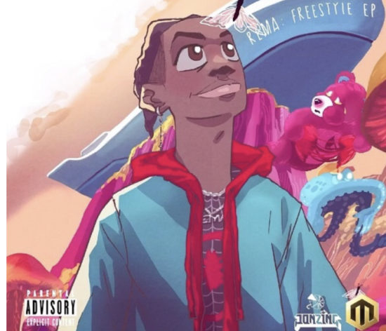 Rema – Spiderman
