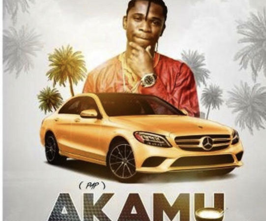 Speed Darlington – Akamu