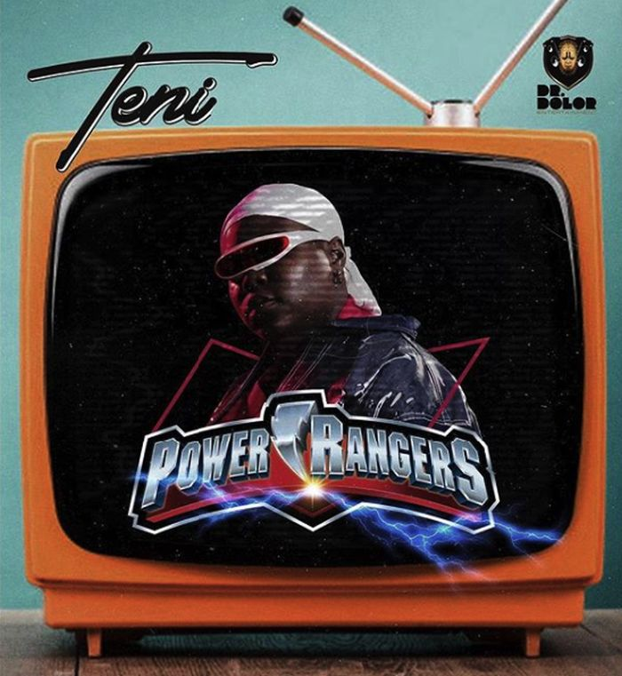 Téni – Power Rangers