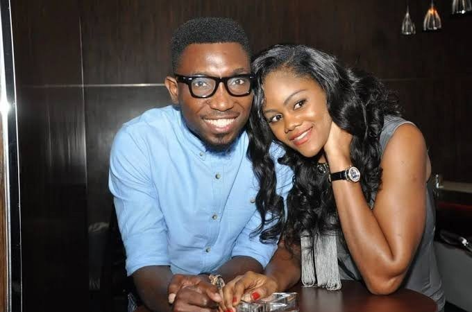 Timi Dakolo Advised To Take DNA Test Since Wife Slept With Pastors In Ilorin